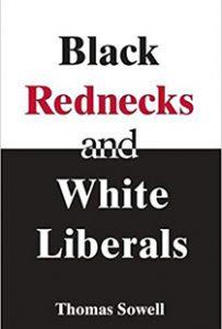 Black red necks & white liberals